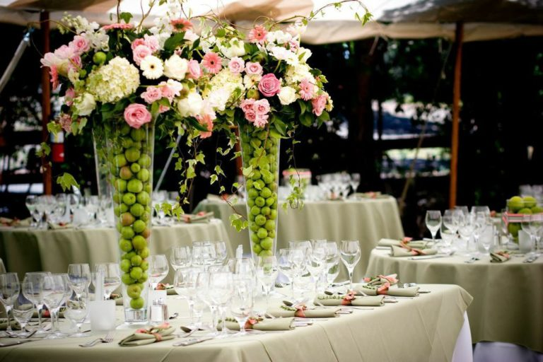 Where to Start Wedding Planner California